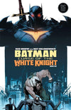 Batman: Curse Of The White Knight #6 Comic Book