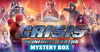 'Crisis on Infinite Earths' DC Comics Mystery Box