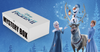 Disney Frozen 2 Official Mystery Box