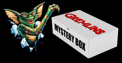 Gremlins Mystery Box (Don't open after Midnight Edition!)