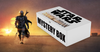 Star Wars - The Mandalorian Mystery Box (April 2020 Edition)
