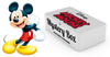 Mickey Mouse Mystery Box (March 2020 Edition)