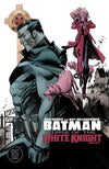 BATMAN CURSE OF THE WHITE KNIGHT #3 (OF 8) COMIC BOOK