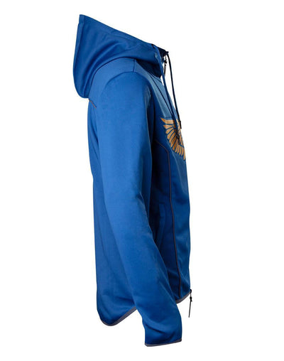 WARHAMMER 40K - SPACE MARINES UNISEX ZIP-UP HOODIE
