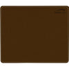 SPEEDLINK Notary Soft Touch Leather Style Mousepad, Brown (SL-6243-LBR)