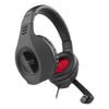 SPEEDLINK Coniux Stereo Headset for Playstation 4, Black (SL-4533-BK)