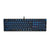 ROCCAT Suora Frameless Tactile Mechanical Gaming Keyboard, UK Layout, Black (ROC-12-202)