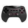 SPEEDLINK Strike NX Wireless Gamepad with Vibration Function for Sony Playstation PS3, 10m Range, Black (SL-440401-BK-01)