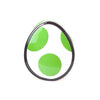 NINTENDO Super Mario Bros. Yoshi's Egg Shaped Backpack, Multi-colour (BP102621NTN)