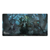 WHITE SHARK GAMING TMP-114 Phageborn Vestige Gaming Mousepad, 1375 x 675 mm, Black/Green (TMP-VESTIGE)