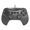 SPEEDLINK Strike NX Wired Gamepad for Sony Playstation PS3, Black (SL-440400-BK-01)