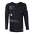 MICROSOFT Xbox Ready to Play Long Sleeved Shirt, Male, Extra Large, Black (LS271133XBX-XL)