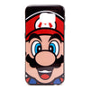 NINTENDO Super Mario Bros. Mario Face Phone Cover for Samsung S6, Multi-colour (PH180311NTNS6)