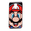 NINTENDO Super Mario Bros. Mario Face Phone Cover for Samsung S5, Multi-colour (PH180311NTNS5)