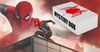Spider-Man 'Far From Home' Mystery Box (July Edition)