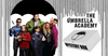 The Umbrella Academy Merchandise Mystery Box (March 2020 Edition)