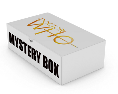 Doctor Who Mystery Box (Jan 2020 Edition)