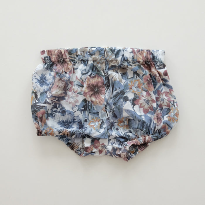 BLOOMERS - BOMULD - FLORAL - BLOMSTRET