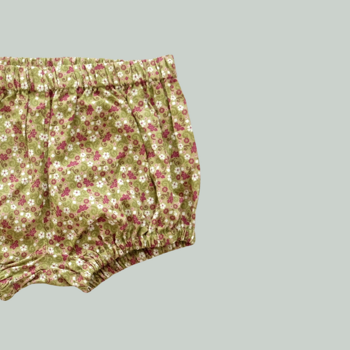 BLOOMERS - BOMULD - BLOMSTER - BLOMSTRET