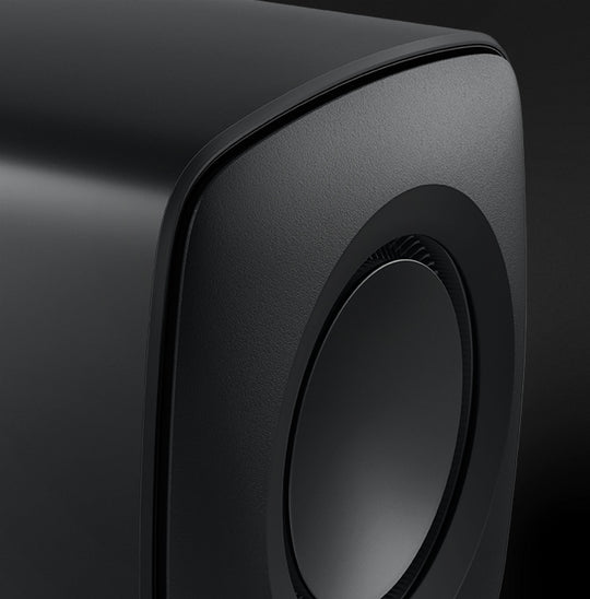 KEF Launches KC62 Subwoofer
