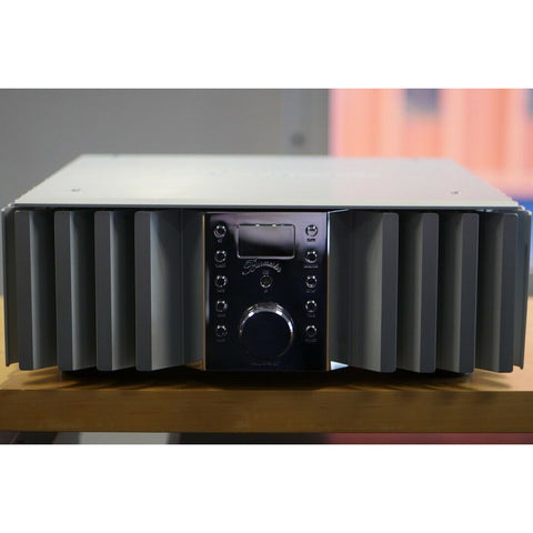 Burmester 032 Integrated Amplifier - As Traded