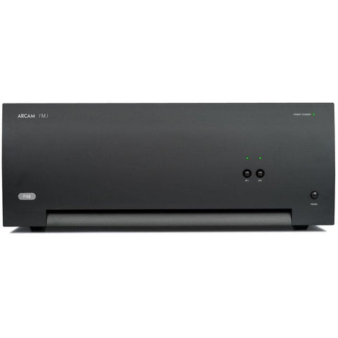 Arcam P49 2-Channel Power Amplifier