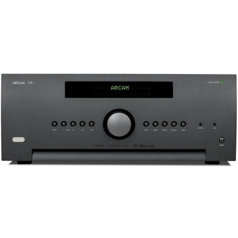 Arcam SR250 2-Channel AV Receiver