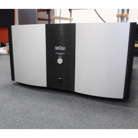 Mark Levinson 532 EU Power Amp
