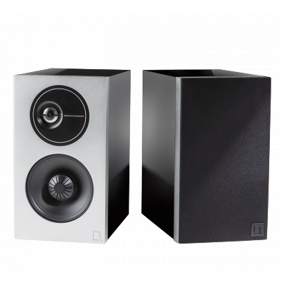 PROMOTION. Definitive Technology D11 Demand Series Bookshelf Speakers with Matching Stands
