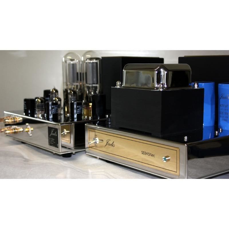 Jadis SE845 Triode Single Ended Monoblock