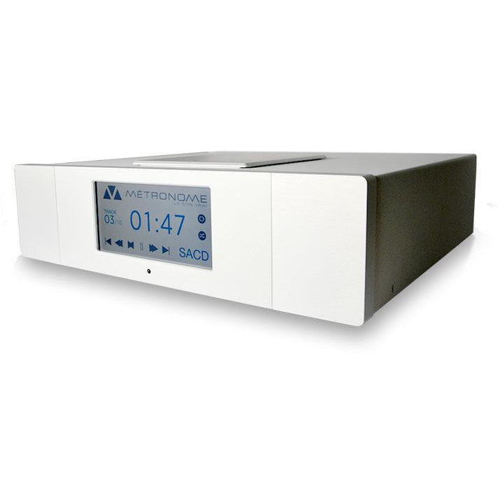 Métronome AQWO CD/SACD Player