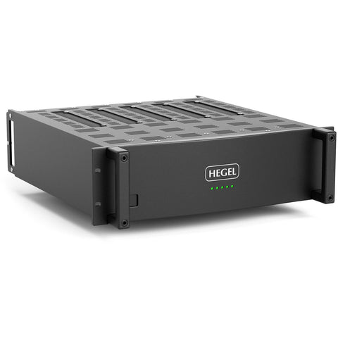 Hegel C53 - 3 Channel Power Amp