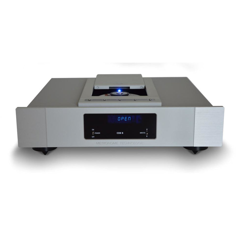 Métronome CD8 S DAC+CD Player
