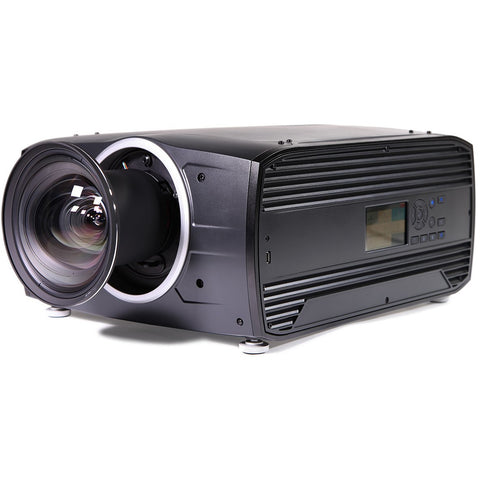 Barco Balder Cinema Scope Laser Projector 2:37