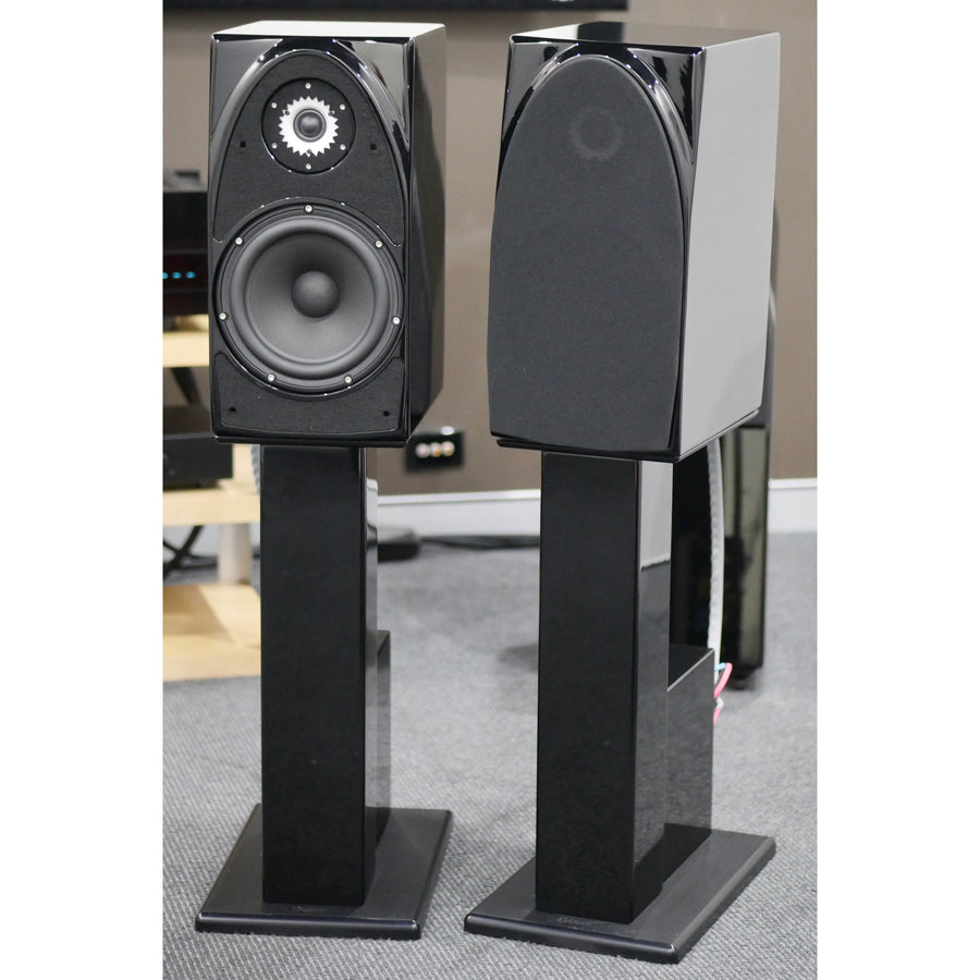 Wilson Audio Duette 1 Stand Mounted Speakers - As Traded