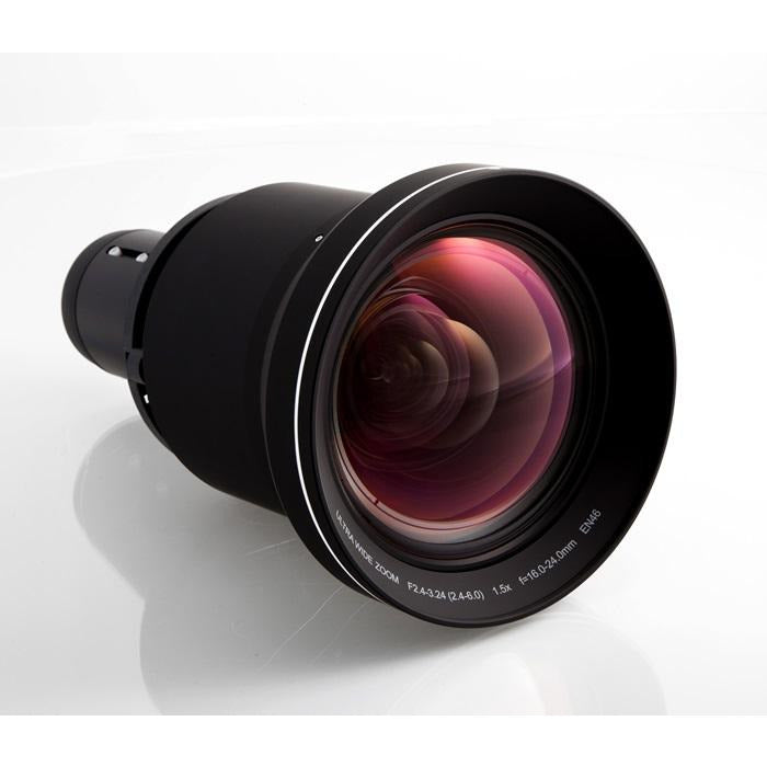Barco Loki, Loki CS, Balder, Balder CS Series High Performance Ultra Wide Angle Lens