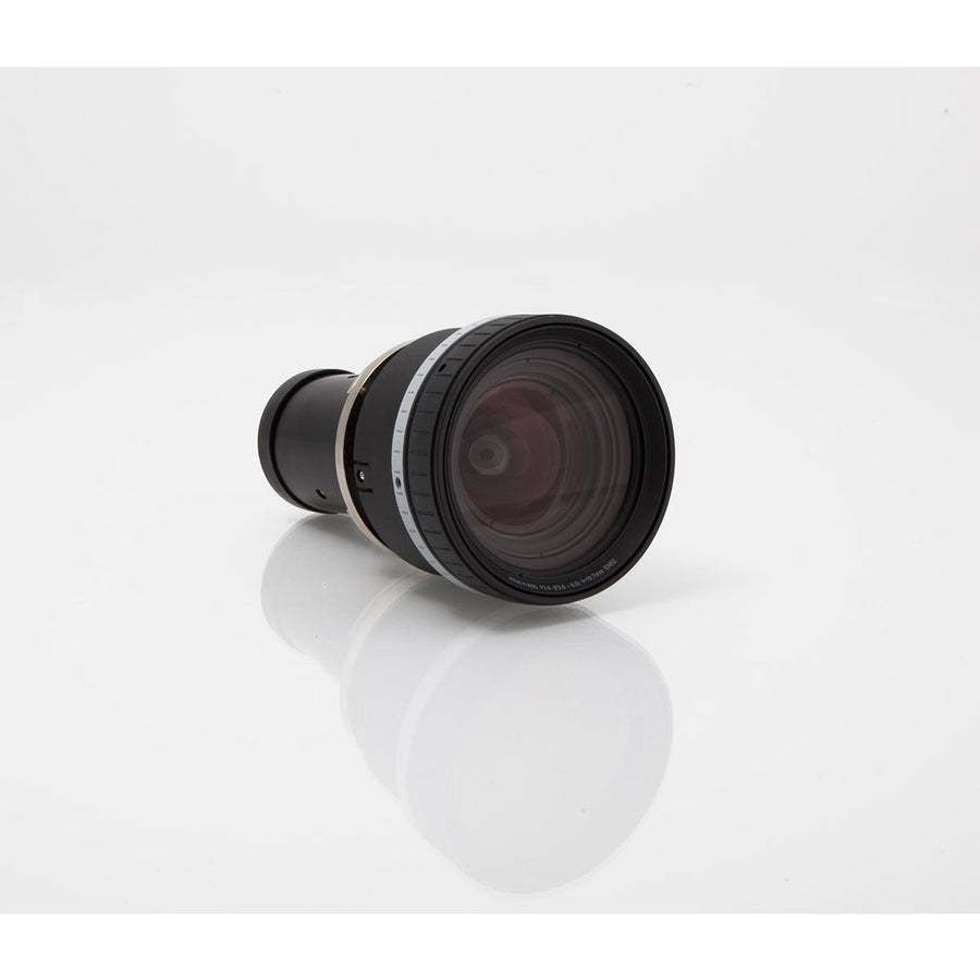 Barco Orion Series Wide Angle Fixed EN52 CT Lens