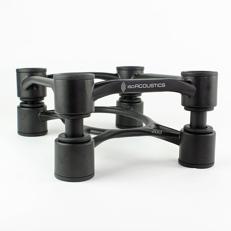 IsoAcoustics APERTA 100 Isolation Stand Pair