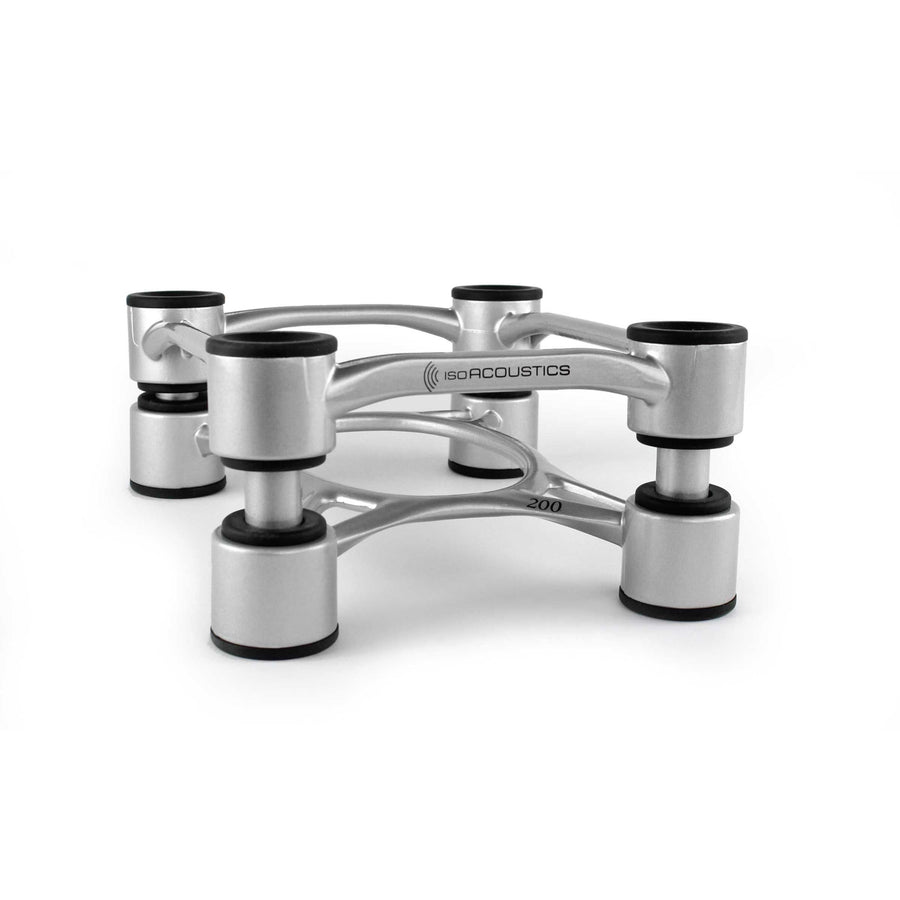 IsoAcoustics APERTA 200 Isolation Stand Pair