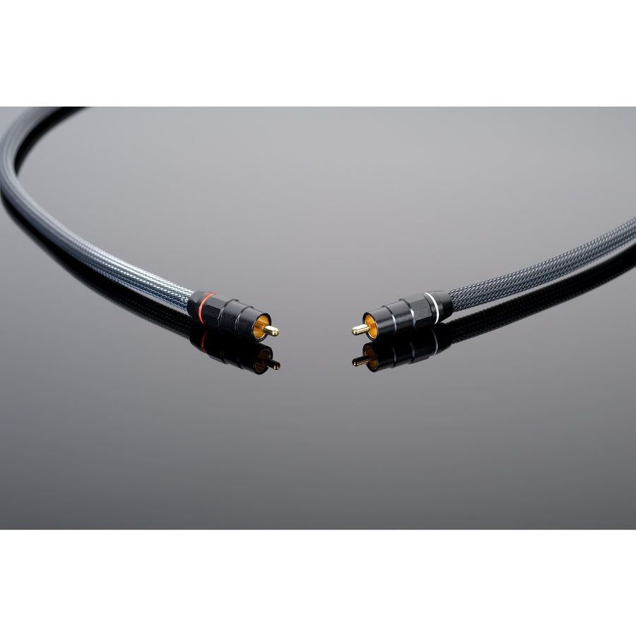 Transparent Premium 75 Ohm Digital Audio Interconnect