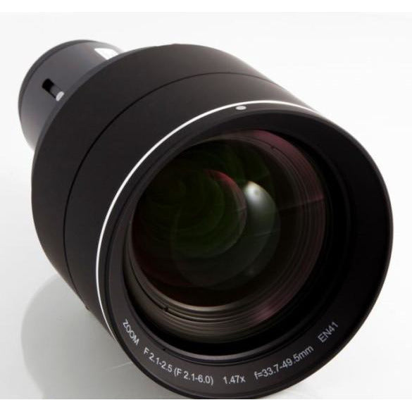 Barco Medea Series High Performance Wide Angle Zoom Lens