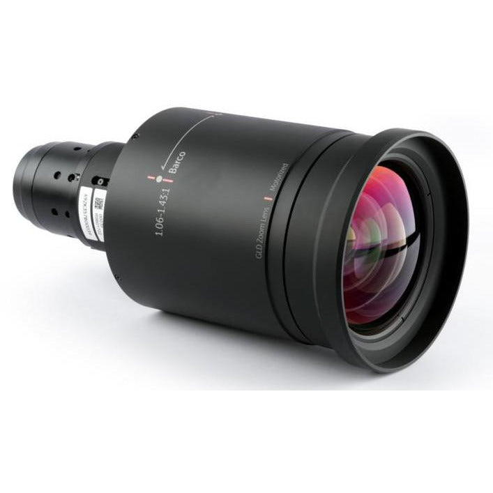Barco Medea Series Wide Zoom Lens