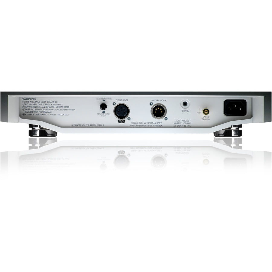 LINN Klimax LP12 Pack