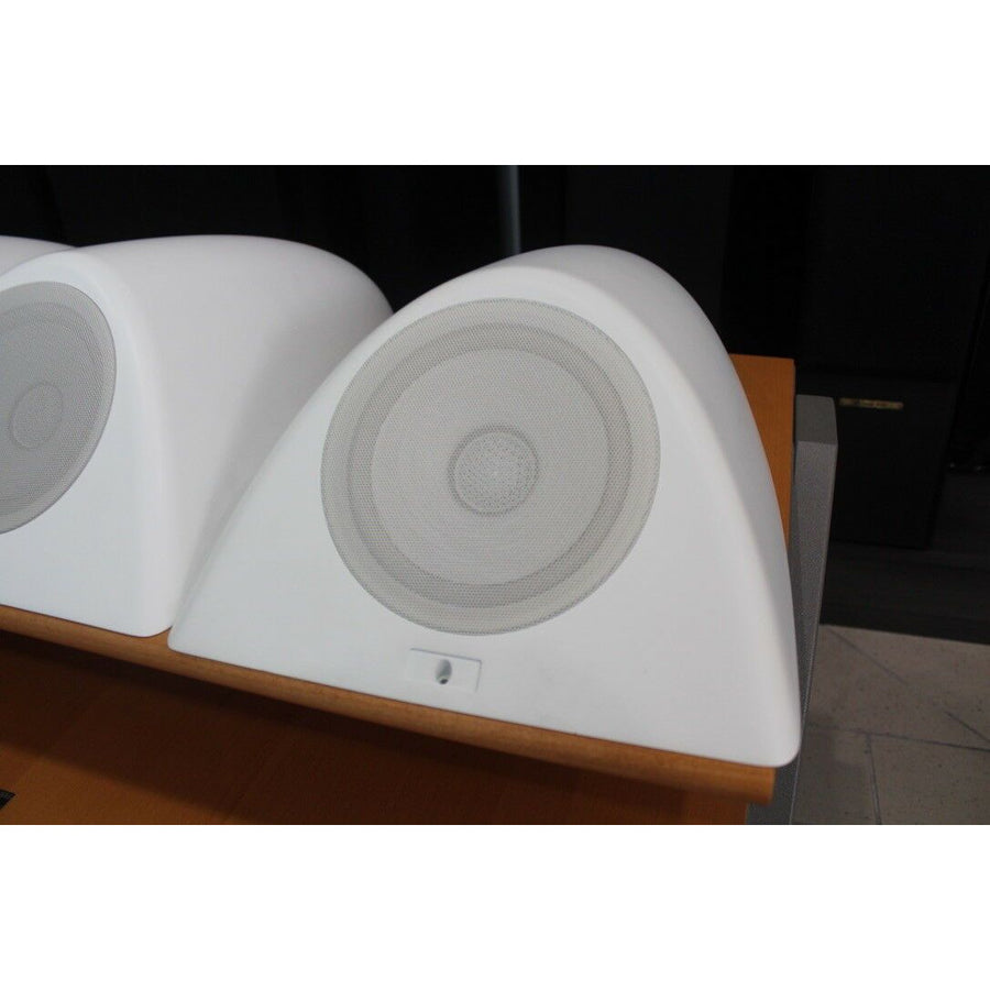 Thiel Powerpoint 1.2 Ceiling Mounted Speakers x 3 - As Traded