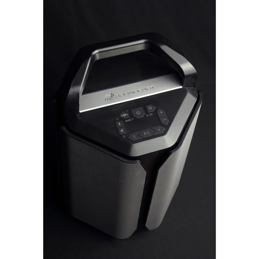 Soundcast VG7 360 Degree Sound Bluetooth Speaker