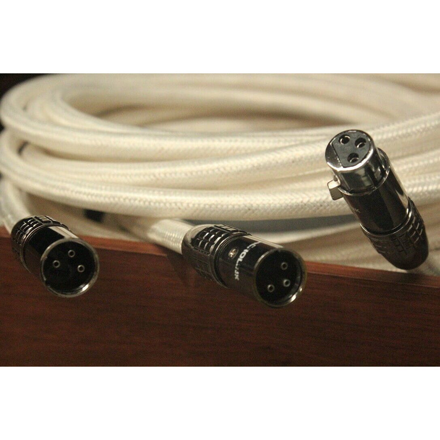 Acrolink 7N-D5000 XLR Cable 5m - As Traded