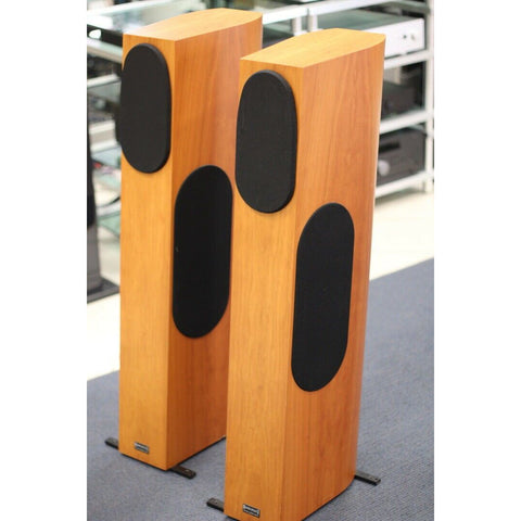 Audio Physic Tempo 4 Floorstanding Speakers - As traded