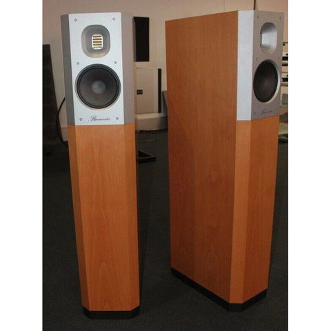 Burmester B25 - As Traded