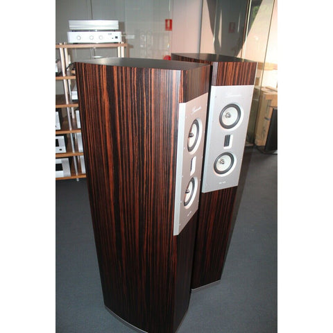 Burmester B80 Mk 2 Speakers - As Traded
