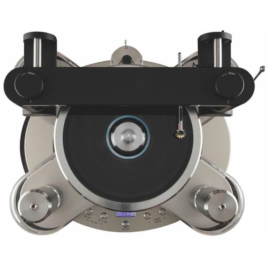 Clearaudio Statement V2 Turntable - Deck only